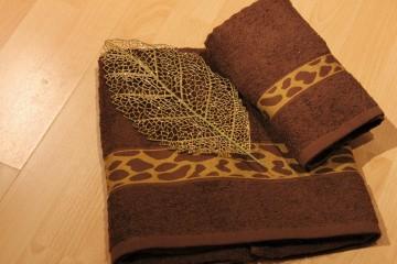 Towel (160)
